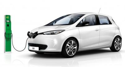 Продажи электромобилей в Украине рекордно выросли на 400%, обычных автомобилей – упали на 63%