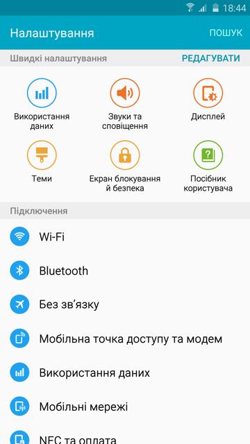 Обзор Samsung Galaxy S6 edge+
