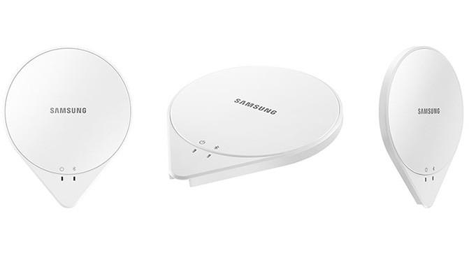 Samsung создала «умный» трекер сна SleepSense