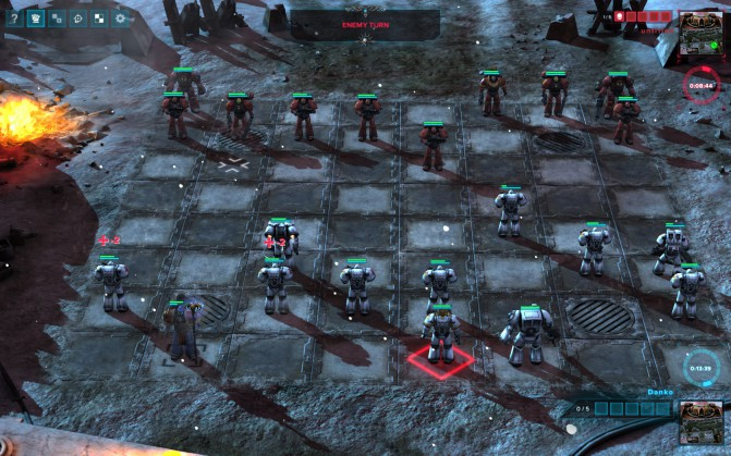 Warhammer 40000 шахматы скачать торрент