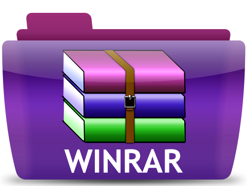 WinRAR для windows 7 русская
