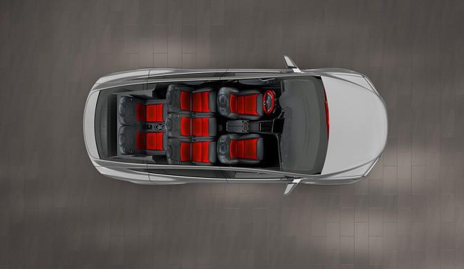 Tesla начала принимать предварительные заказы на Model X и сделала доступной модернизацию Roadster 3.0