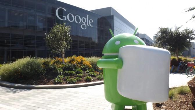 Google запланувала презентацію власних смартфонів
