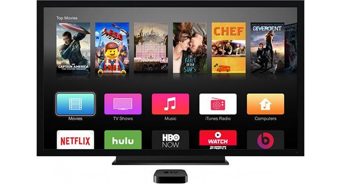 Apple заинтересовалась возможностью создания собственного видео контента