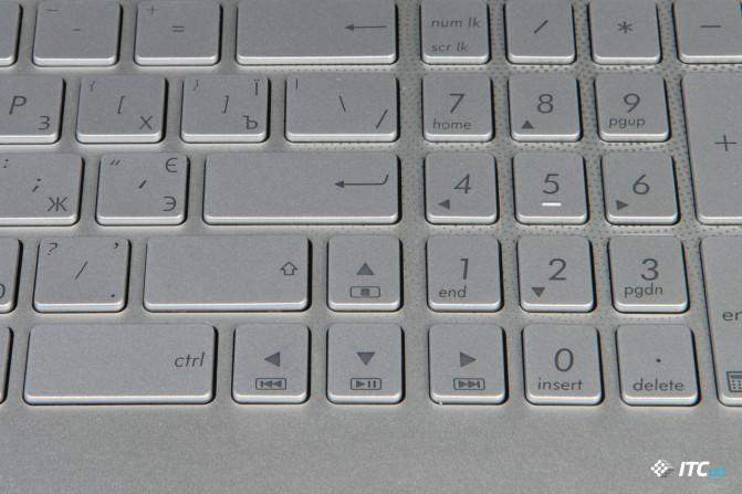 скученные кнопки