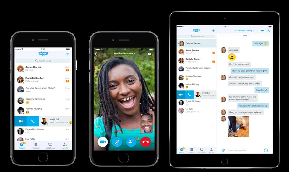 скачать бесплатно приложение на телефон скайп бесплатно на - фото 11