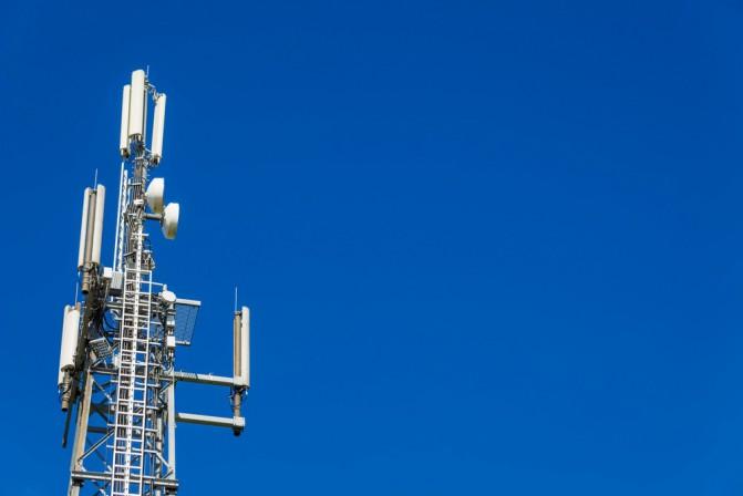 german mobile phone masts