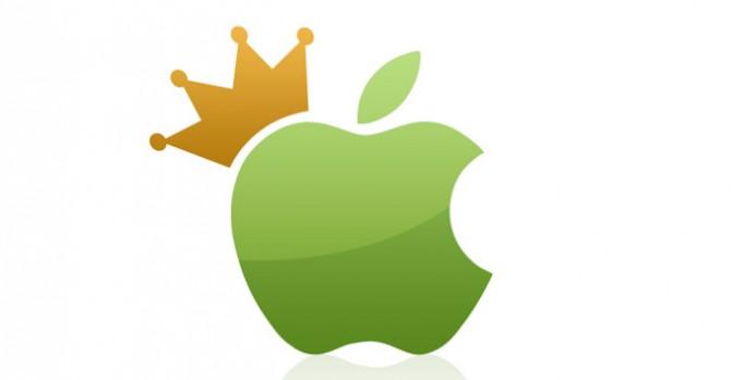 Apple-King-head