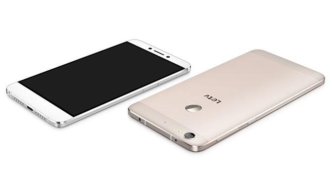 LeTV анонсировала смартфон Le 1s в металлическом корпусе