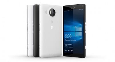 Microsoft Lumia 950 XL – 5,7-дюймовый смартфон с жидкостным охлаждением и 20-мегапискельной камерой