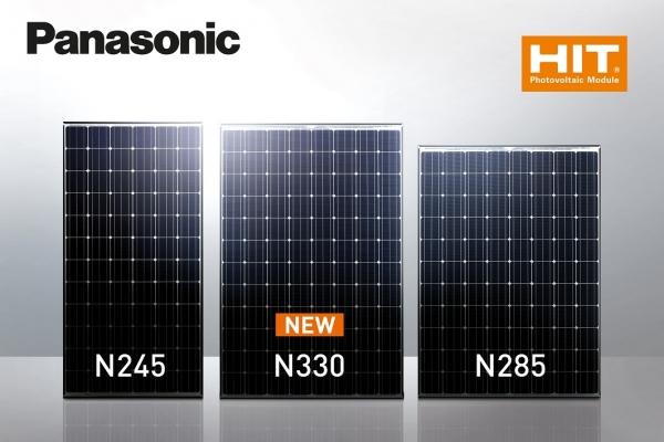 Panasonic побила рекорд эффективности потребительских солнечных батарей