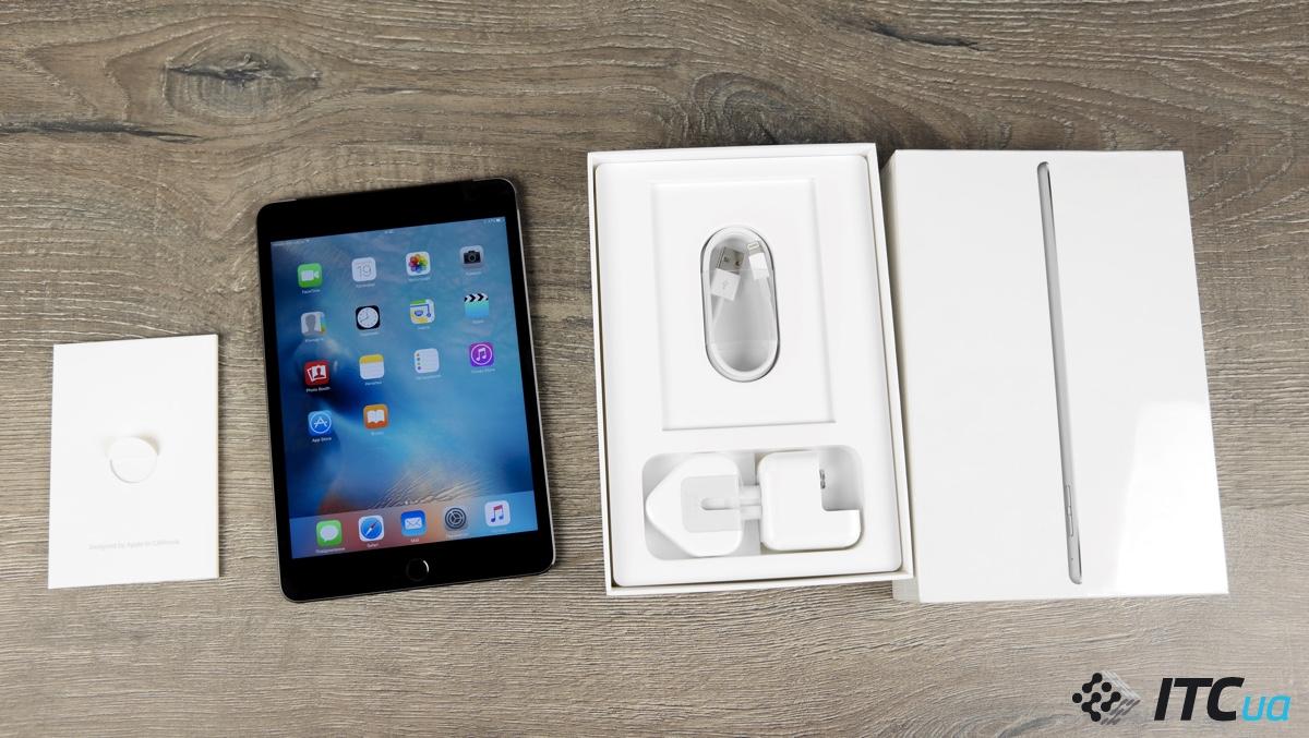 Планшет apple ipad 4 обзор телефон samsung galaxy g1