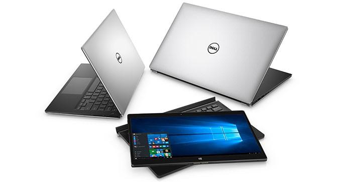 Dell обновила модельный ряд ноутбуков серии XPS