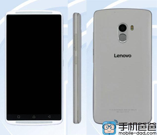 В TENAA проходит проверку смартфон Lenovo Vibe X3 Lite