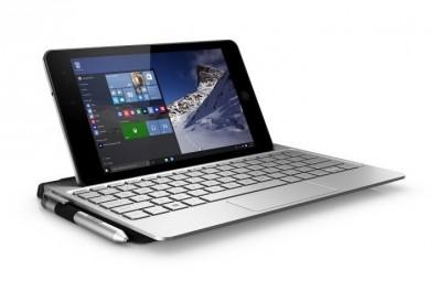 Новый 8-дюймовый планшет HP Envy Note 8 c Windows 10 комплектуется стилусом и предназначен для работы