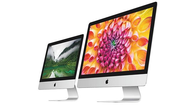 На следующей неделе ожидается релиз 21,5-дюймового компьютера Apple Retina iMac с 4K дисплеем