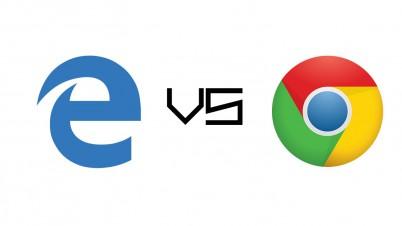 Edge сменяет IE в Windows 10 в качестве лучшего браузера для скачивания других браузеров
