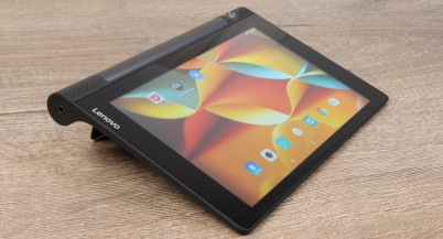 Обзор Lenovo Yoga Tablet 3 8