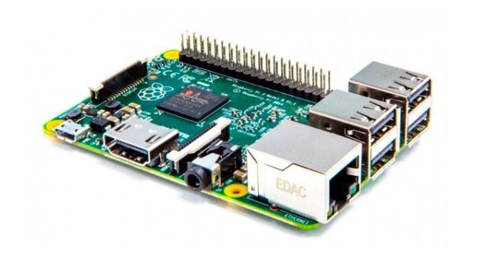 Появилась возможность создания и серийного производства индивидуальных конфигураций Raspberry Pi