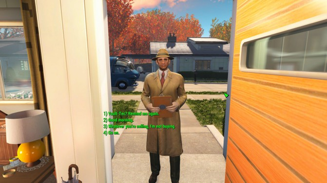 скачать мод на Fallout 4 на русскую озвучку - фото 7