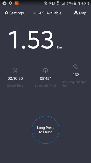 Обзор беговых кроссовок Xiaomi Smart Shoes