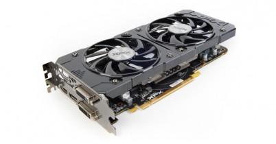 Обзор видеокарты AMD Radeon R9 380X