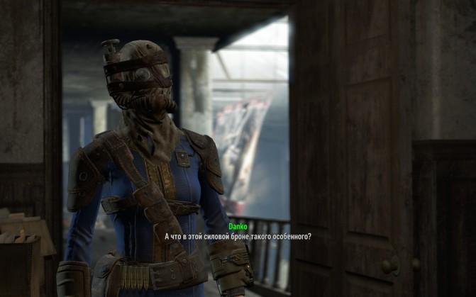 Fallout 4 что можно делать в игре