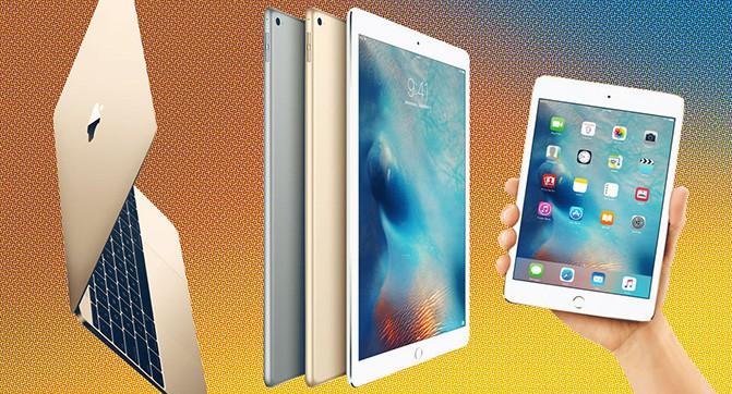 Тим Кук опроверг возможность объединения MacBook и iPad в одном устройстве
