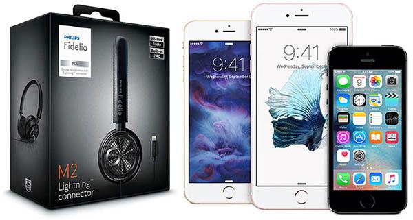 Почему Apple не хочет использовать разъём 3.5mm в iPhone 7?