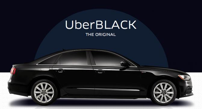 Uber Minsk