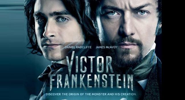 Victor Frankenstein / «Виктор Франкенштейн»