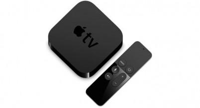 Обзор медиацентра Apple TV (4th gen)