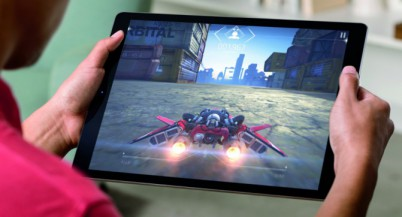 Продажи планшета Apple iPad Pro начнутся 11 ноября