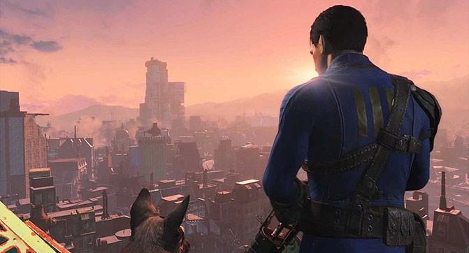 Журналисты сравнили Бостон из Fallout 4 с реальным нынешним городом