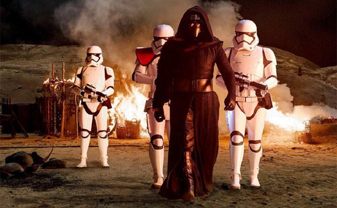В сервисах Google выявлены «пасхалки», связанные со вселенной Star Wars