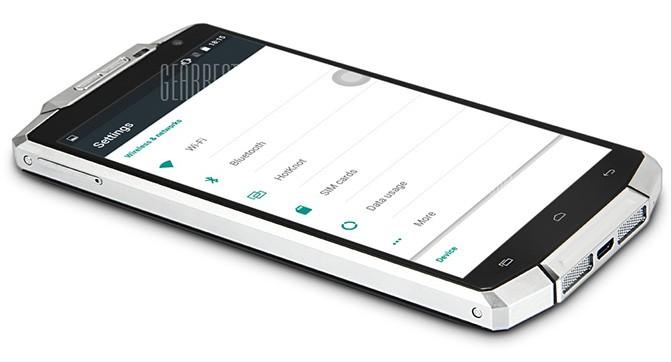 3d99f9238c2f2 Oukitel K10000 - смартфон с батареей ёмкостью 10000 мАч - ITC.ua