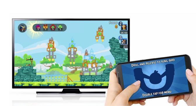 Google выпустила новые игры для Chromecast