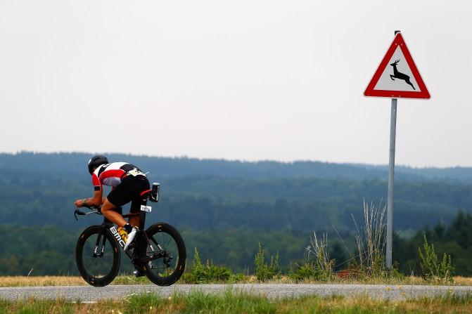 Ironman 70.3 - Wiesbaden