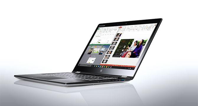 Lenovo представляет в Украине гибридный ноутбук YOGA 700 по цене от 24 тыс грн