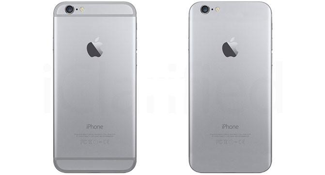 Смартфон Apple iPhone 7 может получить водонепроницаемый корпус и скрытую антенну