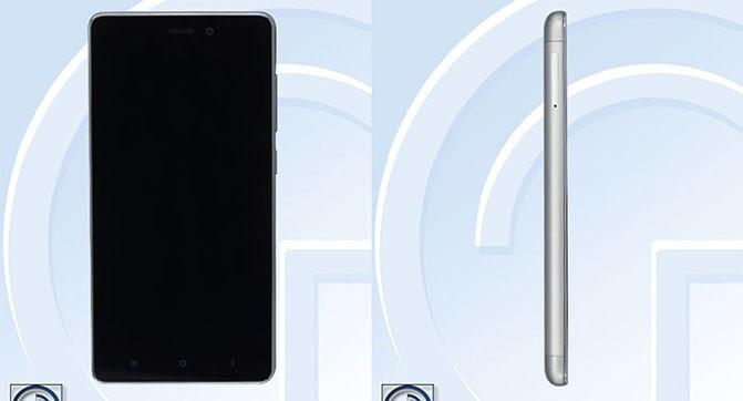 В TENAA засветился смартфон Xiaomi Redmi 3