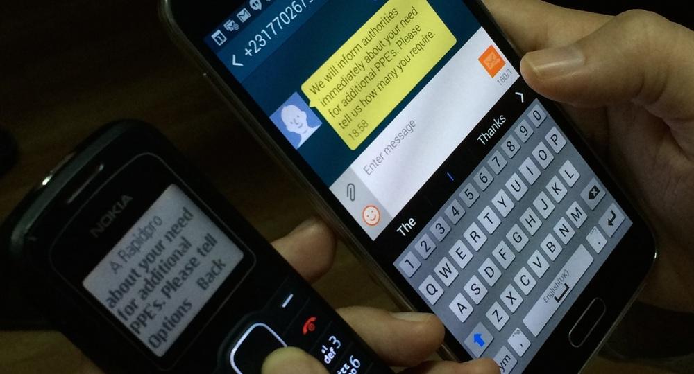смартфон плохо ловит мобильную сеть
