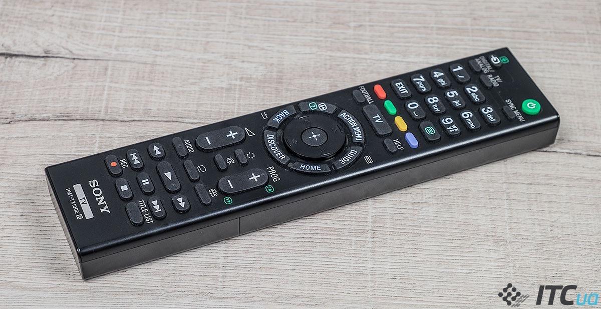 Приложение пульта от телевизора
