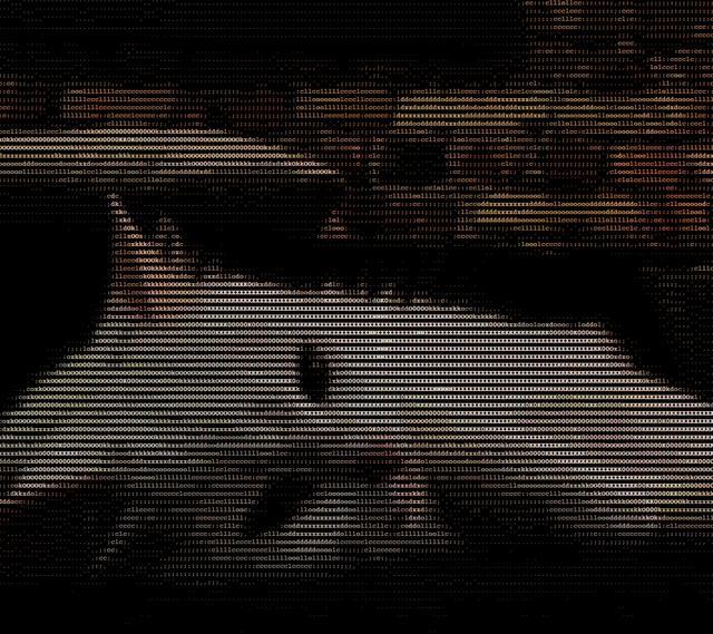 «Пасхалки» в Instagram и Facebook позволяют превратить фотографию в ASCII-арт