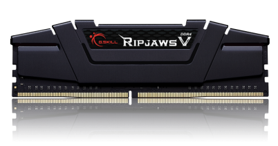 G.SKILL представила набор памяти DDR4-3200 объемом 128 ГБ