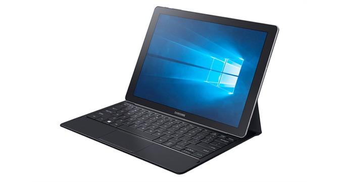Samsung анонсировала гибридный планшет Galaxy TabPro S с Windows 10