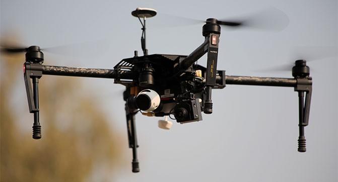 Украинский интегратор беспилотных решений Drone.UA вышел на европейский рынок