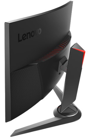 Lenovo Y27g Curved Gaming Monitor_07