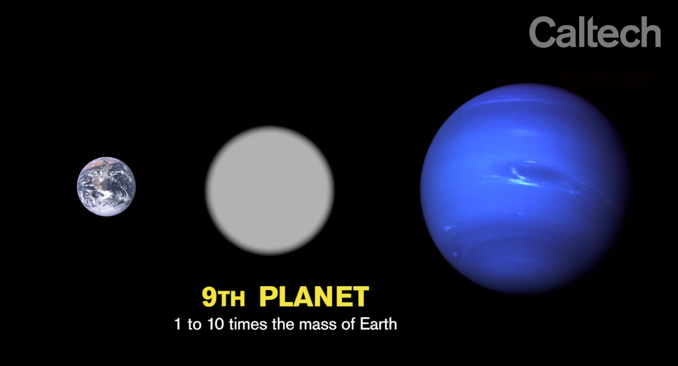 the nine planets - 900×445