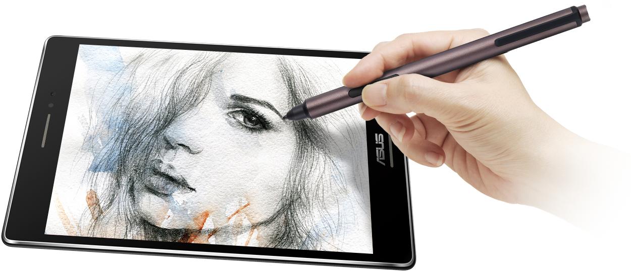 Как сделать стилус для планшета своими руками для рисования